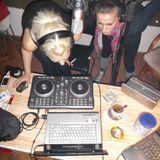 Mermaid Music - radio Liberum w/ Sirena & TeCh DiVa LiLonEE
