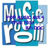 The Music Room's Pop Music Mix 4 (The 70s) - By: DOC 09.21.12