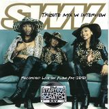 SWV TRIBUTE w INTERVIEW  (RECORDED LIVE ON FLOW FM) 2010