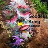 Goddess KRING podcast #13