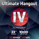 ULTIMATE HANGOUT IV SET _ OFFICIAL