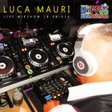 Set del 18.08.14 - mixed by Luca Mauri