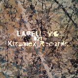 LABELISMO #021 - Xtraplex Records