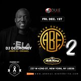 DJ DEE MONEY LIVE IN NYC PROMO MIX (DECEMBER 1ST)