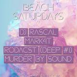 Beach Radio MARK4T Mix 21
