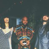 Khruangbin Vibes Vol. 2: The California Honeydrops, Cotton Jones, Kevin Morby, Soulive, Ratatat...