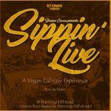 Selecta Chip Fresh LIVE @ SIPPIN LIVE 2/17/17 Pt. 2  (StonesThrowBarKingston,JA)