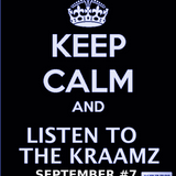 Kraamz On The Mix #7 [September 2013] (Exclusive Electro Music) [HQ]