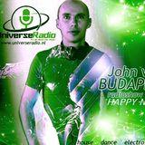 John von Wh1te - BUDAPEST LIVE! (episode 140.)