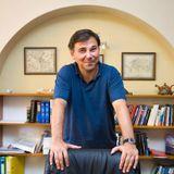 "Ivan Krastev ""Europe At Risk – The Political Logic of Disintegration"" - 29.11.2012"