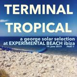george solar - terminal tropical mixtape summer 2019