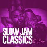SLOW JAM Classics Vol 1 - Jay Nelson