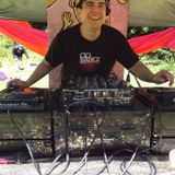 """Sergio Fedasz at Comfort & Joy's """"Playa In the Grove"""" at AIDS Memorial Grove, Golden Gate Park 2017"""