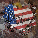 Love Is The Message - Pre -Party Guest Mix -Anna C