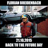 Florian Breidenbach - 21.10.2015 Back To The Future Day
