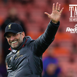 The Anfield Wrap: Liverpool, Top Of The League