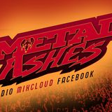 Metal Ashes Radio Show with James January 26th
