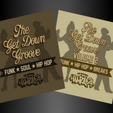 The Get Down Groove (Sample Mix)