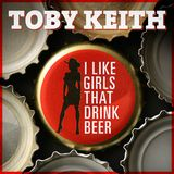 Rodeo Country Double Shot- Toby Keith
