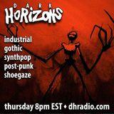Dark Horizons Radio - 3/16/17