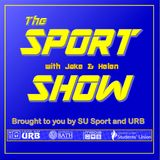 The Sport Show - 23/02/2017