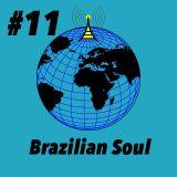 Global Groove #11 Brazilian Soul