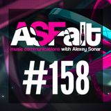 Asphalt Radio Podcast 158