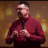 Prédica Especial visita Pastor Chris Richards