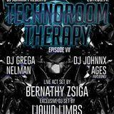 Art Style: Techno | DJ Johnnx Presents : TechnoRoom Therapy | Episode 7 : Nelman