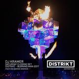 DJ Kramer - DISTRIKT Music - Episode 166