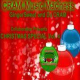 CHRISTMAS SPECIAL vol. 4 ~ GingerSweet & CRAM