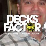 Decks Factor Ibiza 84. NeeesUP