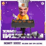 inZanity | Episode 12