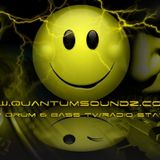 Dj Poleaxe - Amen Smashers - www.quantumsoundz.co.uk - 24.1.2014