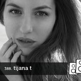 Soundwall Podcast #388: Tijana T