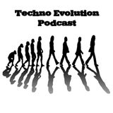 Montana - Techno Evolution Podcast September
