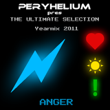 The Ultimate Selection Yearmix 2011 - Anger