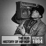 Hip-Hop History 1984 Mix