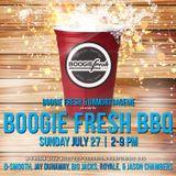 Jay Dunaway | Boogie Fresh BBQ | July 27th, 2014