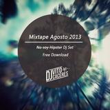 Dj Vito Cáceres - Mixtape Agosto