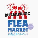 Flea Market & Street Food Thessaloniki