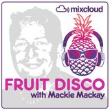 fruit disco Soulyrical 2018 Mackie Mackay