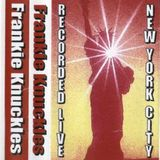 Frankie Knuckles - Recorded Live New York City Mixtape Side A