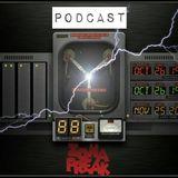 Podcast 02 - Zona Freak Extra