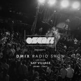 Oscar L Presents - DMix Radioshow September 2016 - Live at Gay Village, Rome, Italy