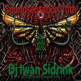 Dj Iwan Sidrink (Progressive Mixed Set) - Soundsensation'10th Series