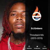 Throwback Mix (2013-2015)