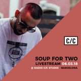 Soup for two 6/10/18