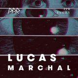 PPR0693 Lucas Marchal - Cosmic Techno