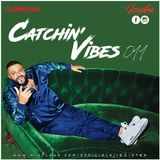 Djizziotra - #Catchin' Vibes 011 - MAY EDITION - 2018 (HOT R&B & HIP-HOP - BEST UK - AFROBEAT)